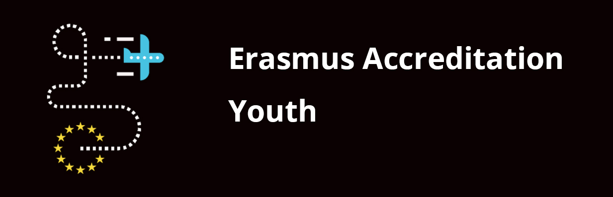 Erasmus Accrediation youth