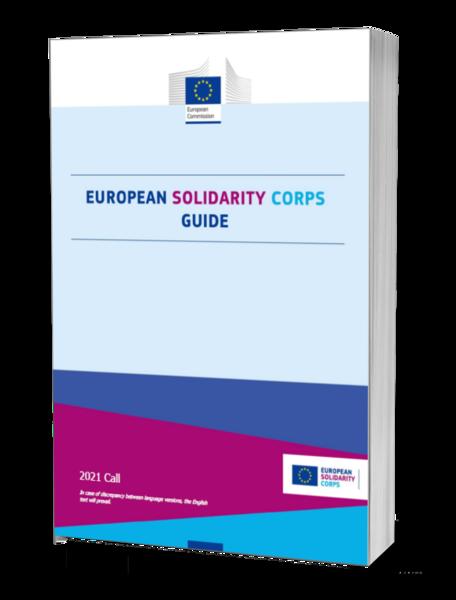 ESC Programme Guide