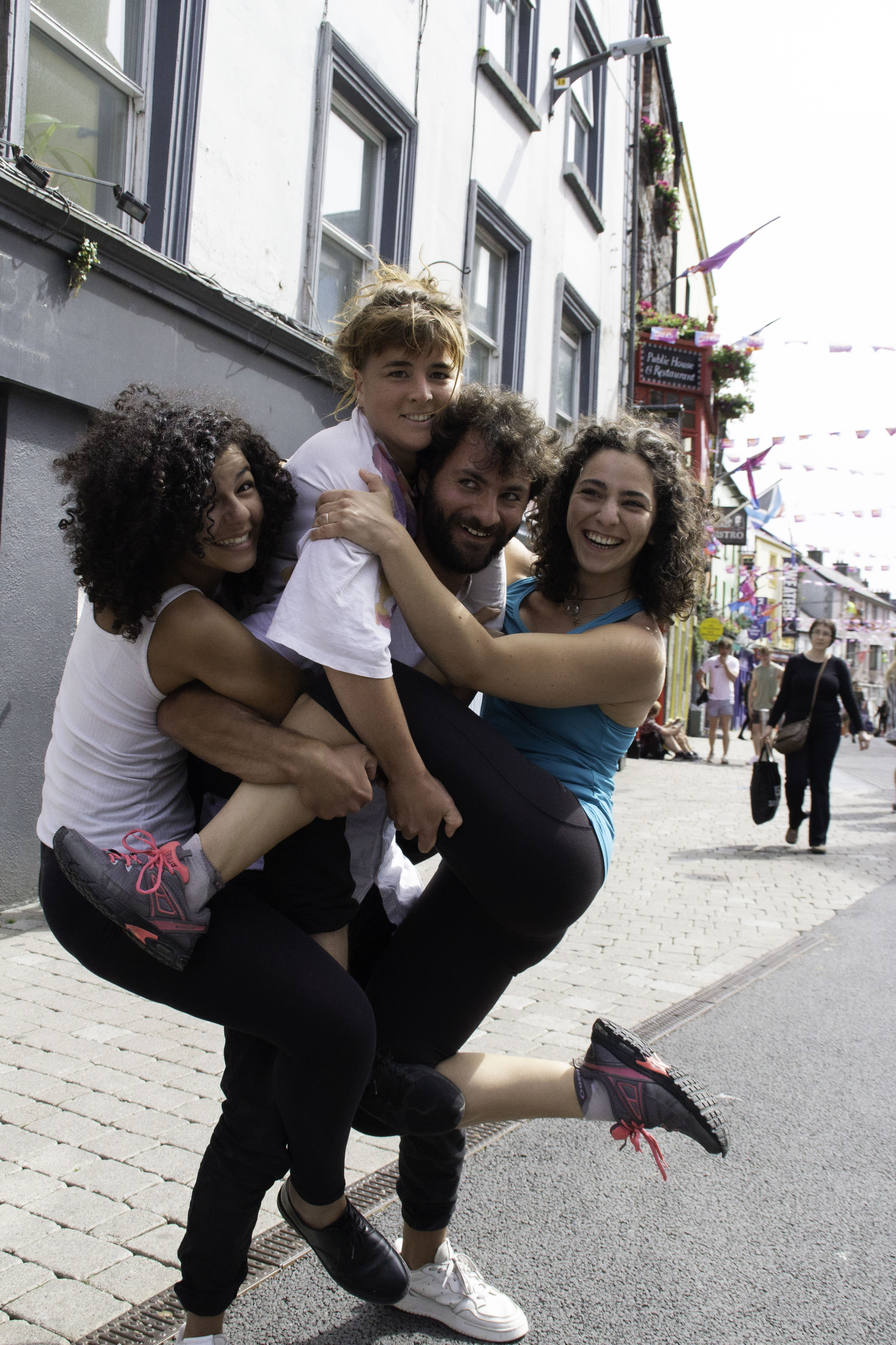 ESC June 2020 Galway Community Circus